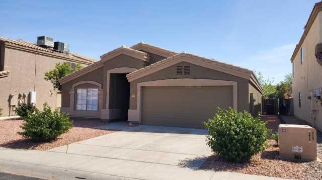 Photo of 13001 W Gelding Drive, El Mirage, AZ 85335