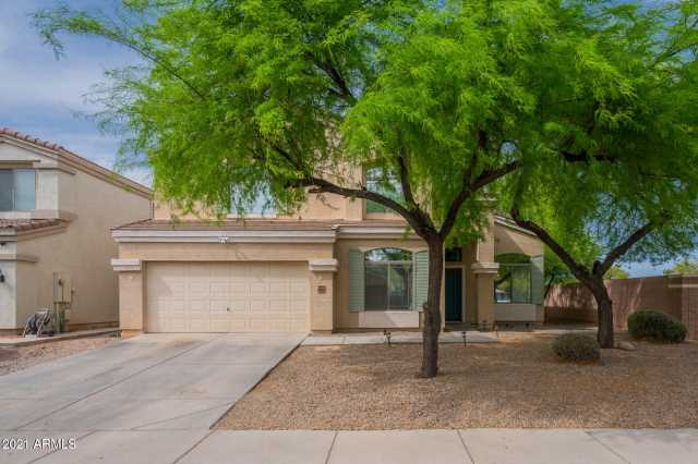 Photo of 8308 W FOREST GROVE Avenue, Tolleson, AZ 85353