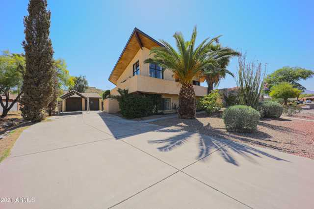 Photo of 17315 E ROSITA Drive, Fountain Hills, AZ 85268