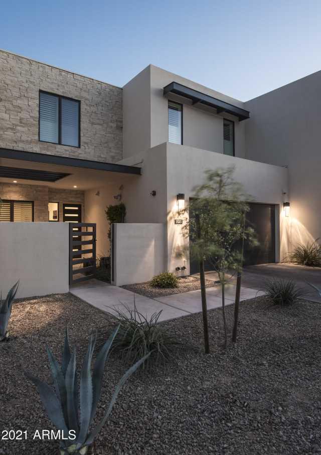 Photo of 5523 E ARROYO VERDE Drive, Paradise Valley, AZ 85253