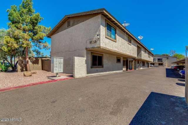 Photo of 1620 E CAMBRIDGE Avenue #14, Phoenix, AZ 85006