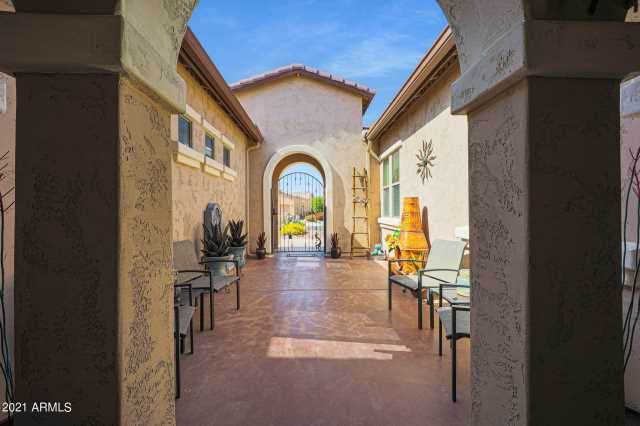 Photo of 17839 W CEDARWOOD Lane, Goodyear, AZ 85338