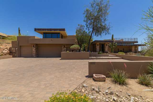 Photo of 8209 E ECHO CANYON Street, Mesa, AZ 85207