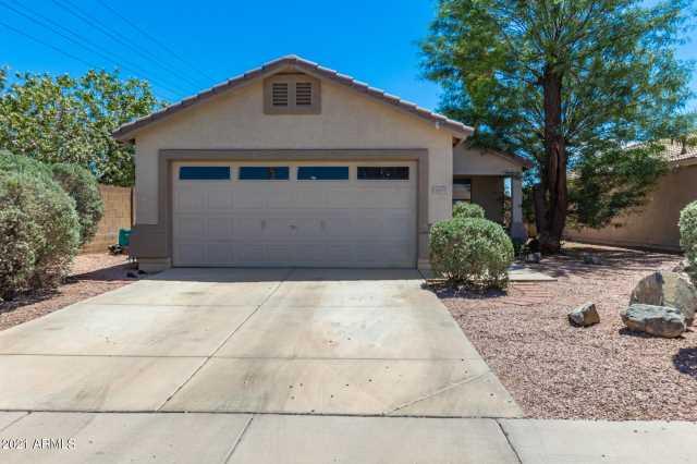 Photo of 16609 N 114TH Drive, Surprise, AZ 85378