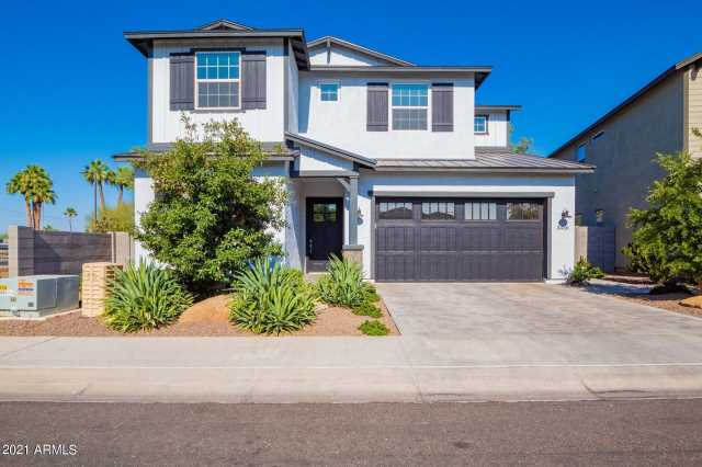 Photo of 3436 N 38TH Place, Phoenix, AZ 85018