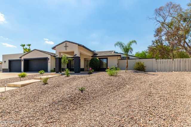 Photo of 5028 E HEARN Road, Scottsdale, AZ 85254