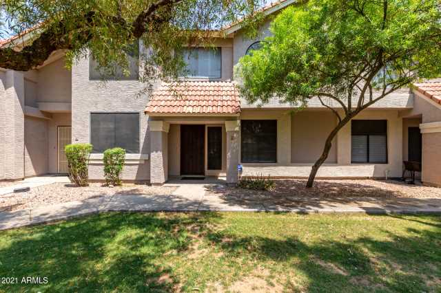 Photo of 500 N ROOSEVELT Avenue #71, Chandler, AZ 85226