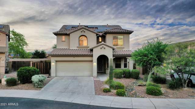 Photo of 30149 N 120TH Lane, Peoria, AZ 85383
