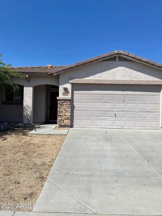 Photo of 17432 W MONROE Street, Goodyear, AZ 85338