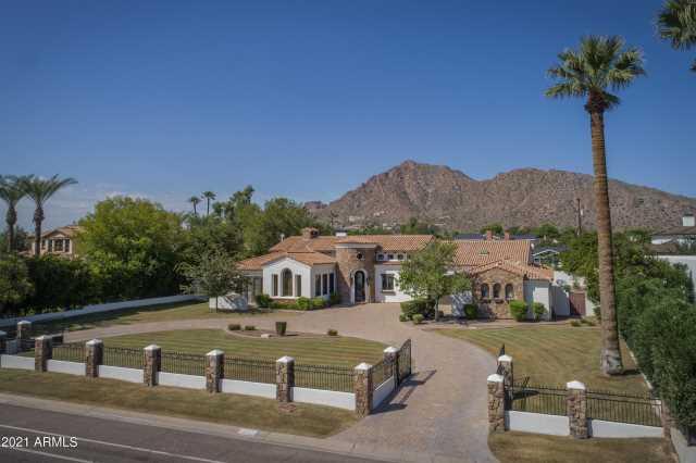 Photo of 5902 E Lafayette Boulevard, Phoenix, AZ 85018