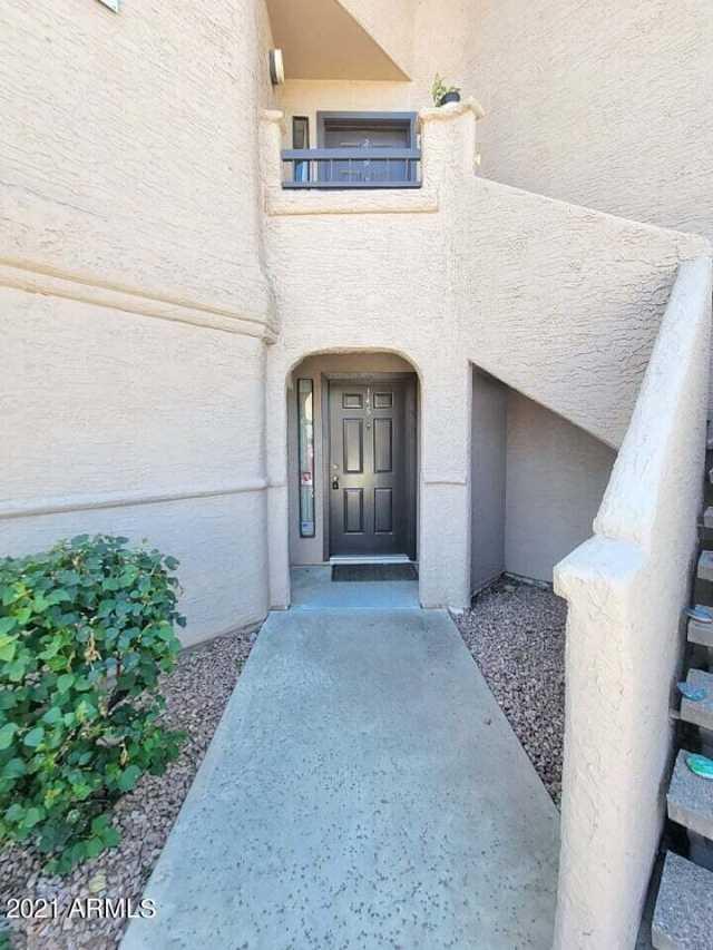 Photo of 9695 N 93RD Way N #145, Scottsdale, AZ 85258