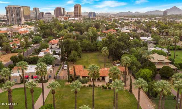 Photo of 124 E Palm Lane, Phoenix, AZ 85004