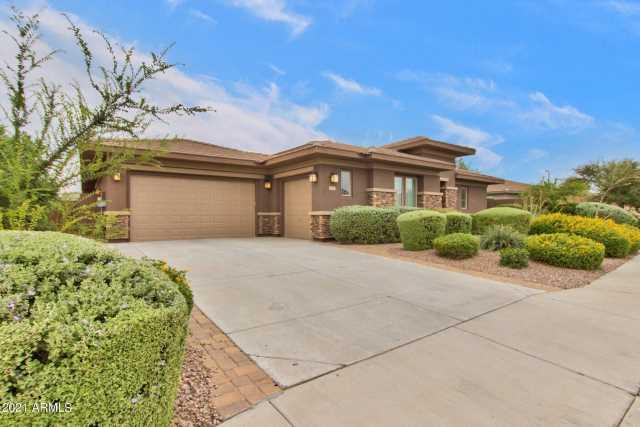 Photo of 3835 E CEDAR Drive, Chandler, AZ 85249