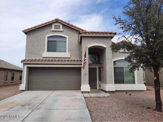 Photo of 1544 W SAN TAN HILLS Drive, Queen Creek, AZ 85142