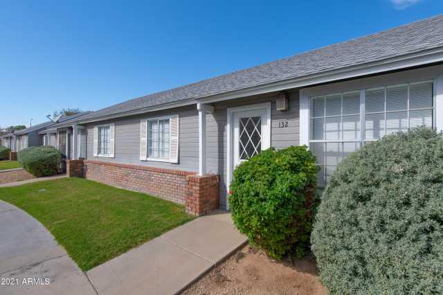 Photo of 5960 W OREGON Avenue #132, Glendale, AZ 85301