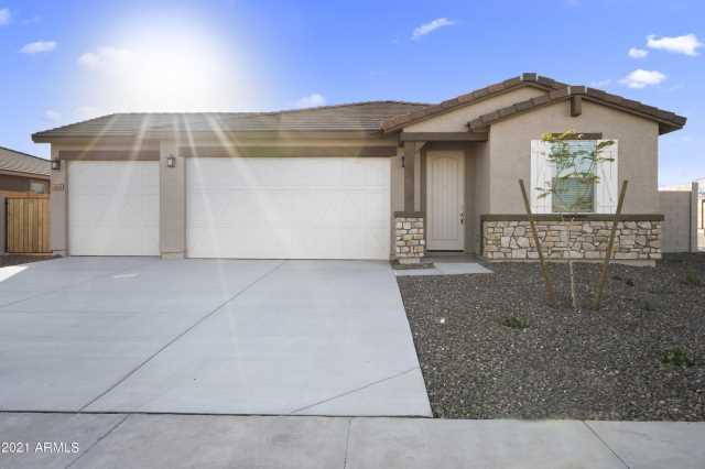 Photo of 4848 N 181ST Avenue, Goodyear, AZ 85395
