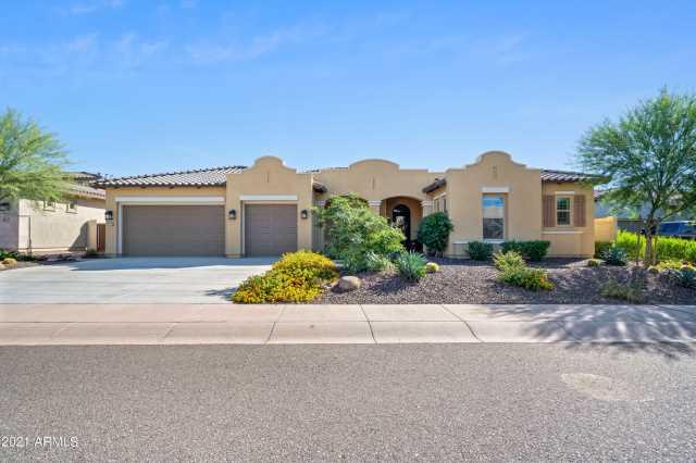 Photo of 30807 N 117TH Drive, Peoria, AZ 85383