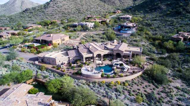 Photo of 11475 E PARADISE Lane, Scottsdale, AZ 85255