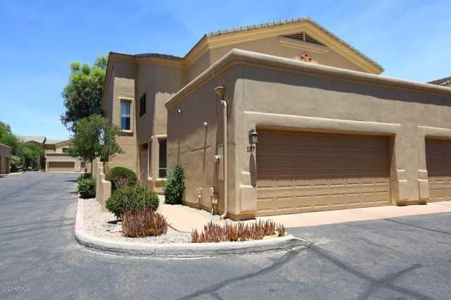 Photo of 11022 N INDIGO Drive #137, Fountain Hills, AZ 85268