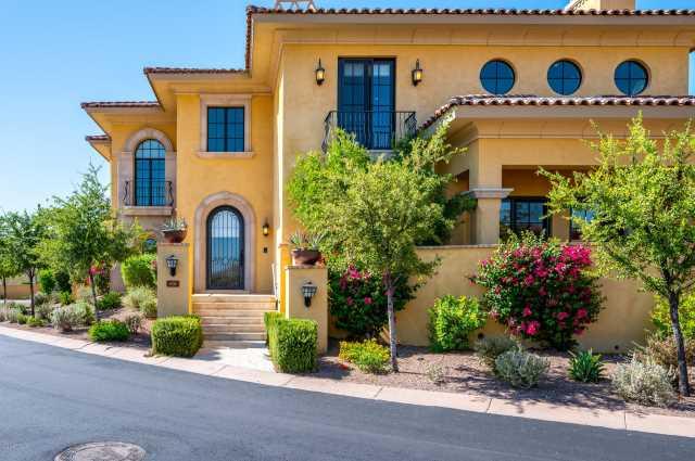 Photo of 10016 E DESERT SAGE --, Scottsdale, AZ 85255
