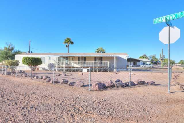 Photo of 1577 E 22ND Avenue, Apache Junction, AZ 85119