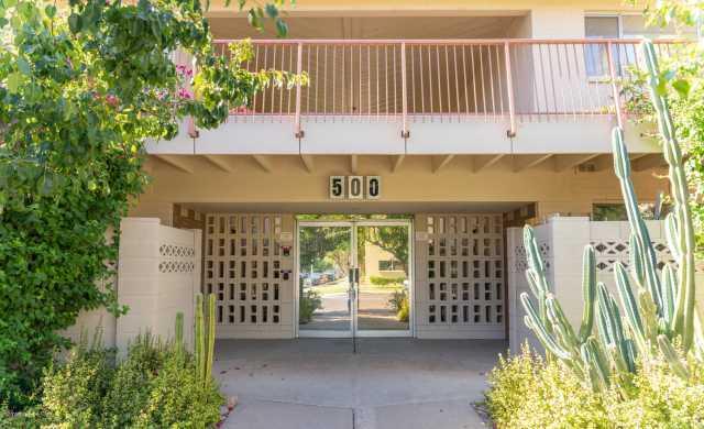 Photo of 500 W Clarendon Avenue #A5, Phoenix, AZ 85013
