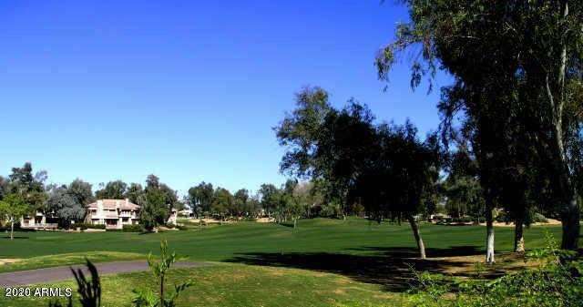 Photo of 7222 E GAINEY RANCH Road #132, Scottsdale, AZ 85258