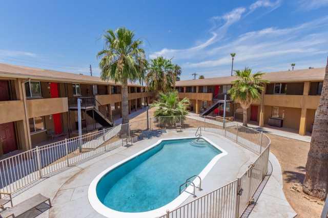 Photo of 4401 N 12TH Street #213, Phoenix, AZ 85014