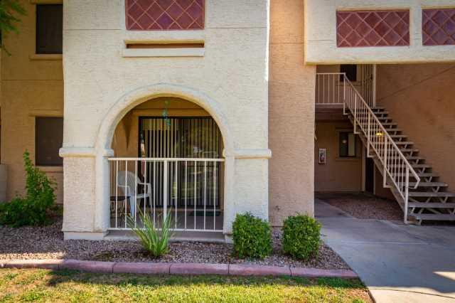 Photo of 5757 W EUGIE Avenue #1003, Glendale, AZ 85304