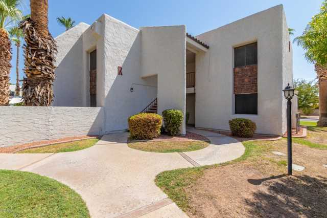 Photo of 7350 N VIA PASEO DEL SUR -- #R202, Scottsdale, AZ 85258