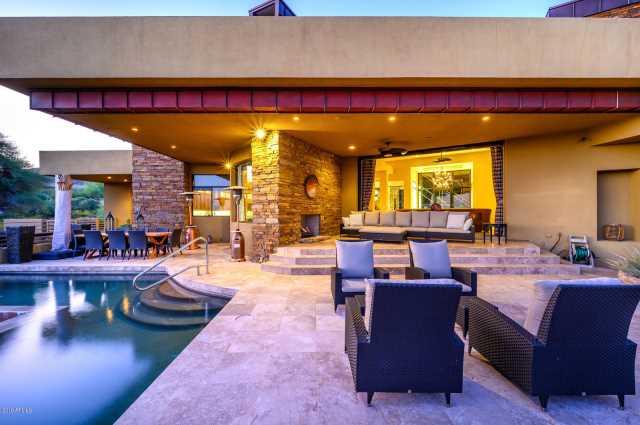Photo of 10993 E PURPLE ASTER Way #10, Scottsdale, AZ 85262