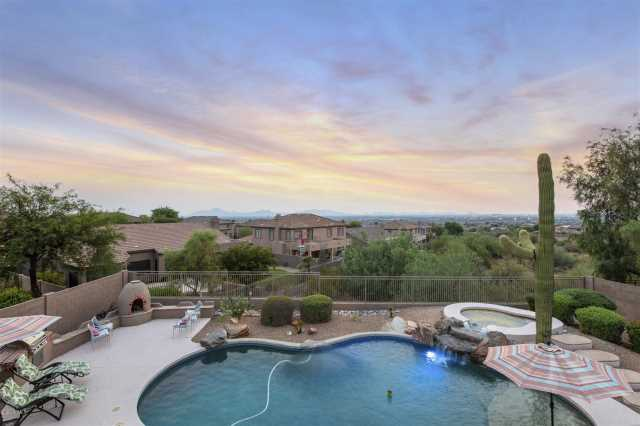 Photo of 14928 N 107TH Way, Scottsdale, AZ 85255