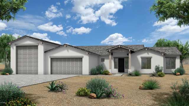 Photo of Xx N 7th Street #P2Lot 1, Phoenix, AZ 85086