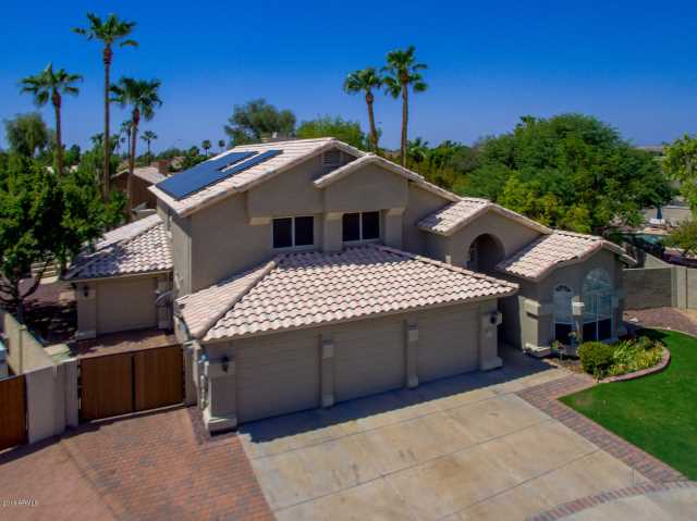 Photo of 6569 W LONE CACTUS Drive, Glendale, AZ 85308