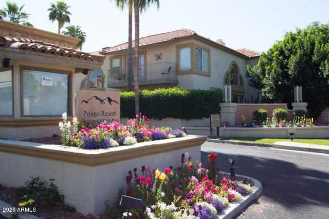 Photo of 10410 N CAVE CREEK Road #2097, Phoenix, AZ 85020