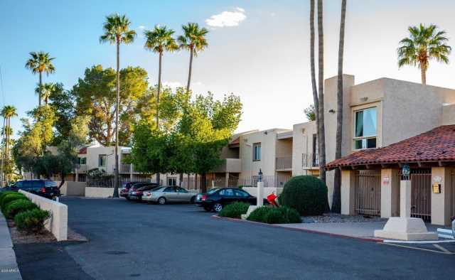 Photo of 3314 N 68TH Street #135, Scottsdale, AZ 85251