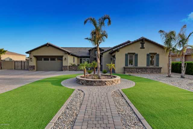 Photo of 8411 W SANDS Court, Peoria, AZ 85383
