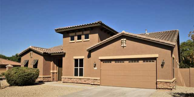 Photo of 3088 E FANDANGO Drive, Gilbert, AZ 85298