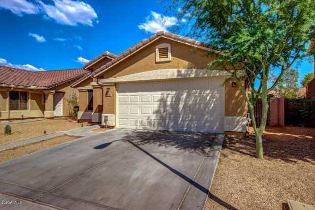Photo of 8547 W PIMA Street, Tolleson, AZ 85353