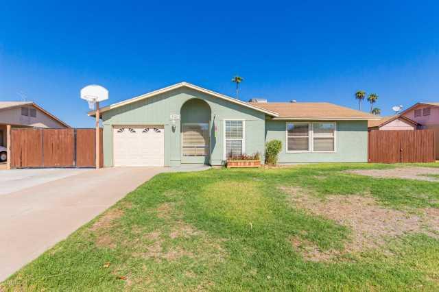 Photo of 2520 E IMPALA Avenue, Mesa, AZ 85204