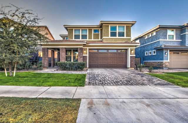 Photo of 4275 E PALO VERDE Street, Gilbert, AZ 85296