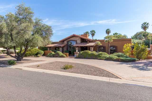 Photo of 5231 E Shangri La Road, Scottsdale, AZ 85254