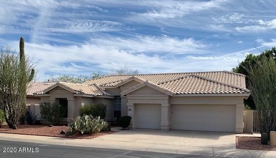 Photo of 6123 W LOUISE Drive, Glendale, AZ 85310