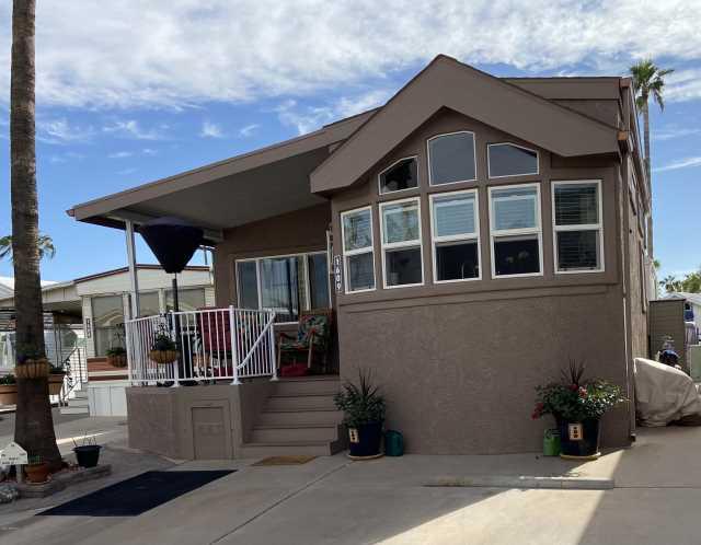 Photo of 1609 W YAQUI Avenue, Apache Junction, AZ 85119