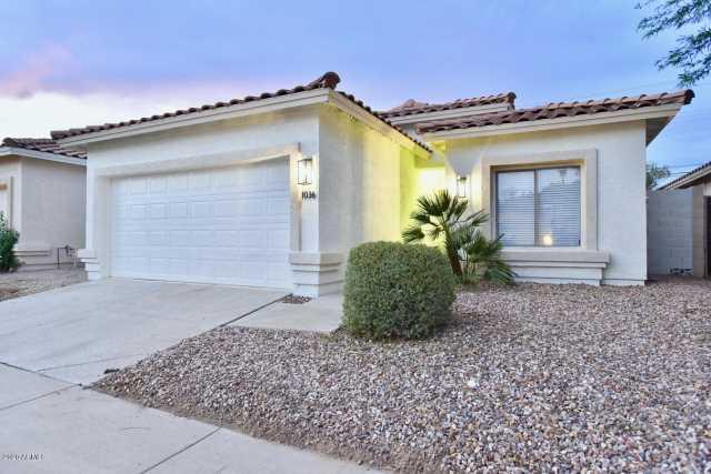 Photo of 1036 E SUSAN Lane, Tempe, AZ 85281