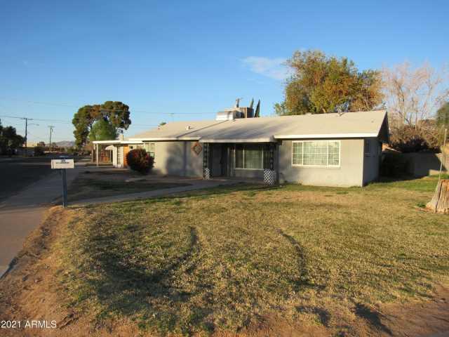 Photo of 502 E Narramore Avenue, Buckeye, AZ 85326