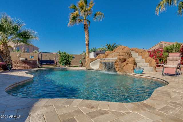 Photo of 41200 W ROBBINS Drive, Maricopa, AZ 85138