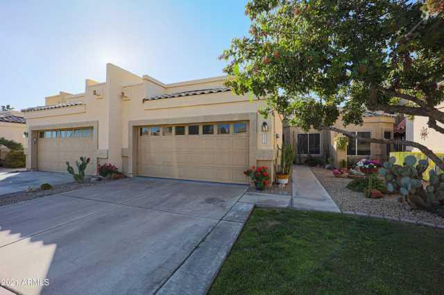 Photo of 9021 W PORT ROYALE Lane, Peoria, AZ 85381