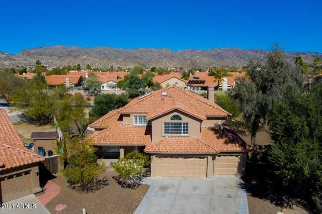 Photo of 15626 S 26th Court, Phoenix, AZ 85048