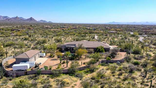 Photo of 8702 E Lone Mountain Road, Scottsdale, AZ 85266